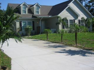 Beautiful Country Retreat - Walking Trails, North Port