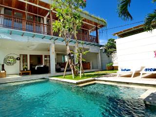 Gorgeous Villa in Central Seminyak