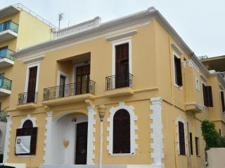 City center apartment in Rhodes, La ciudad de Rodas