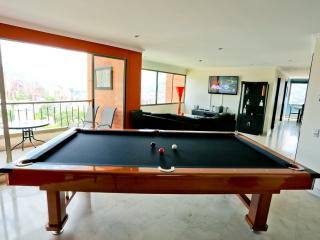 Fantastic Views, Modern Luxury, Best Location in Medellin