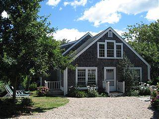 5 Powderhouse Lane, Nantucket