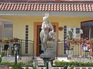 Casa Clelia A, Marina di Ascea