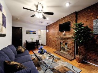 Upper West  Duplex 2 Bed-1.5, New York City