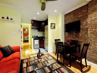 Center of City 2 bedroom, Nueva York