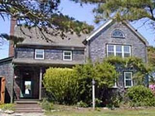 19 Ridge Lane, Nantucket
