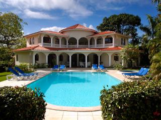 3-6 Bdrm Villas w/ Gold VIP All-Inclusive, Puerto Plata