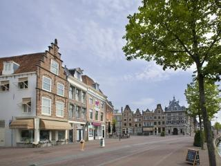 Romantic Riverside View Apartment, Haarlem