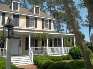 Spacious Cottage in Historic Plantation...2 Kings, Murrells Inlet