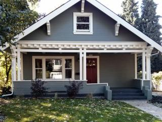NoPo bungalow-as seen in Portlandia!