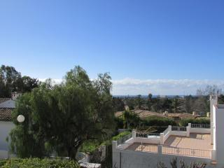 Golf Apartment - Sea views - Guadalmina - MARBELLA, San Pedro de Alcantara