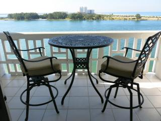 Clearwater Beach Furnished Condo