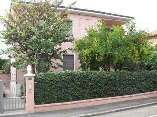 facade of home