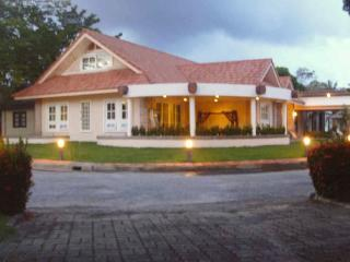 Executive Seaside Villa near Mae Phim Beach