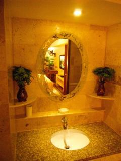 Bathroom in Small Master