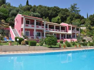 "A LITTLE PARADISE ""NIKI"" - 2bedroom apartment, Gastouri"