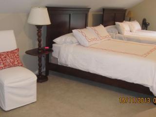 Family suite, Kelowna