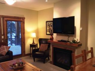 3 bed / 2 bath Condo at Whitefish Mountain Resort