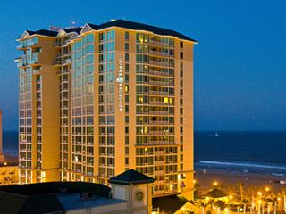 1 BR Ocean View, Virginia Beach