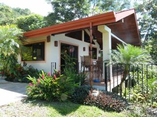 Casita Feliz with Grande Ocean View, Dominical