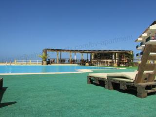Vila Cabral 2,  Boa Vista,  2 bed beach side apt