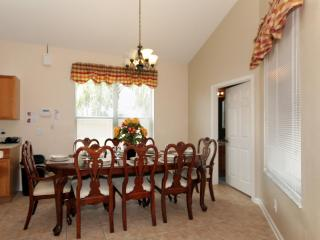 Family Oriented 6 Bedroom Pool Villa in Famous Windsor Palms, Kissimmee