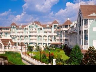 Discounted rates at Disney`s Beach Club Villas!, Buena Ventura Lakes