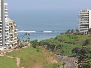 OCEAN VIEW SPECTACULAR ROMANTIC TERRACE/MIRAFLORES