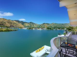 Marina Front Luxury!!!, Hawaii Kai