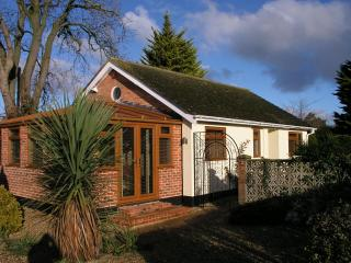 Detached Modern Spacious  Bungalow