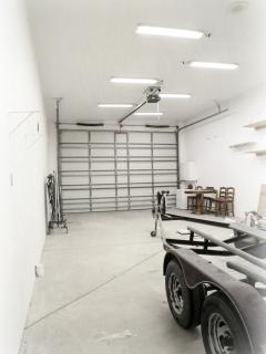 40' RV/BOAT GARAGE