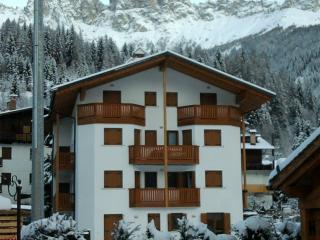 'IL QUADRIFOGLIO' Apartment in Falcade - Dolomites