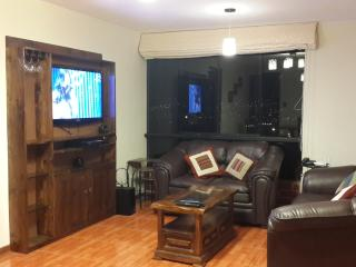It feels like home. Apartment in Cusco city