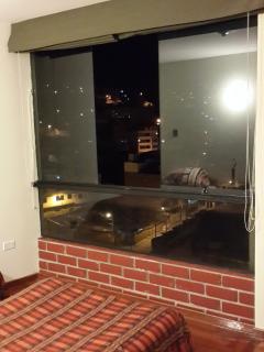 Secondary Room, Nice view