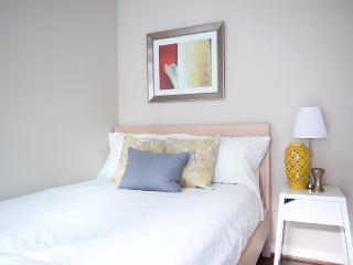Designer modern bedroom