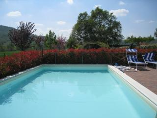 villa near to Marsciano for 8-9 guests 812
