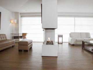 Spacious 2 Bedroom Apartment in Parque 93, Bogota