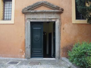 CR1042cRome - The Campidoglio Apartment