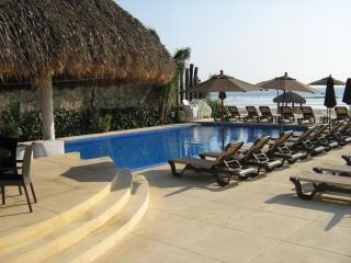 Condominum Acapulco Diamante beach