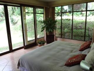 Espectacular suite, Escazu