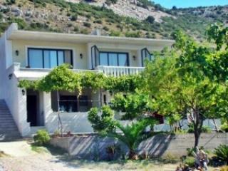 Apartments Dalmatin  -  WENGE
