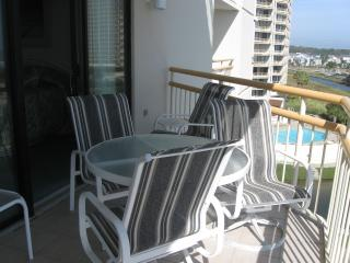 Direct Ocean Front 3 bedroom 2 bath at Ocean Creek