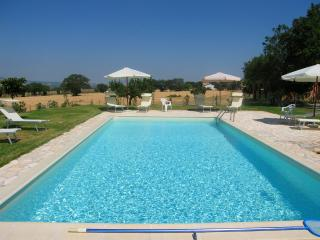 Monastery Suites: A - 1 hr to Rome, Spoleto