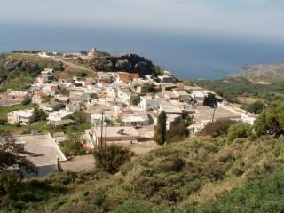 Sellia Appartment, Rethymnon