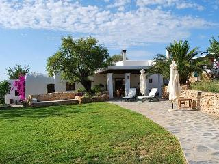 Estate close to San Miguel/Ibiza sleeps up to 15 people, San Lorenzo