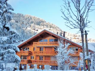 Chalet des Amis, Champery