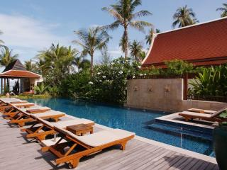Lipa Noi Villa 4385 - 5 Beds - Koh Samui, Taling Ngam