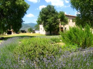 Poreta Bio Farm Suite B - Rome/1 hr 15 mins, Lenano