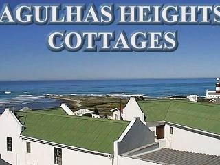 AGULHAS HEIGHTS SELF CATERING COTTAGES, L'Agulhas