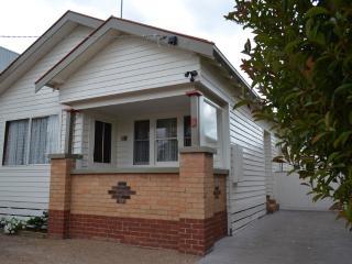 Lawson's cottage