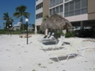 Gulf Front Fort Myers Beach Condo!